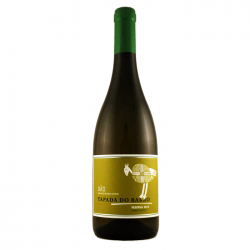 Quinta da Tapada do Barro Reserve White 2015