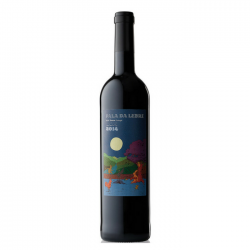 Pala da Lebre Red 2014