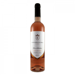 Espargueira Rosé Selection 2017