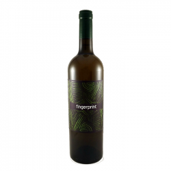 Fingerprint White 2015
