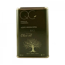 Quinta da Caldeirinha Organic Extra Virgin Olive Oil 500 ml