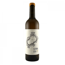 Serra Oca White Orange Wine 2017