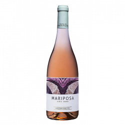Mariposa Rosé 2017