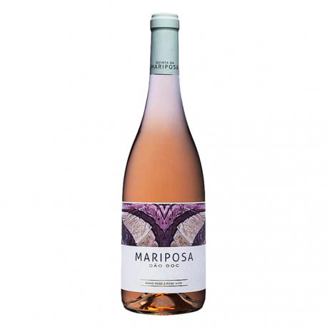 Mariposa Rose 2016