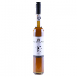 Vieira de Sousa 10 Years Old White Port