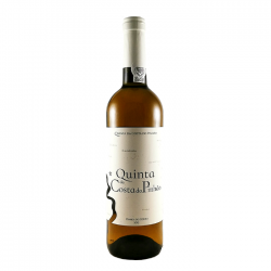 Quinta da Costa do Pinhão Orange White 2015