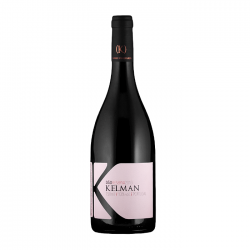 Kelman Red Reserve 2013