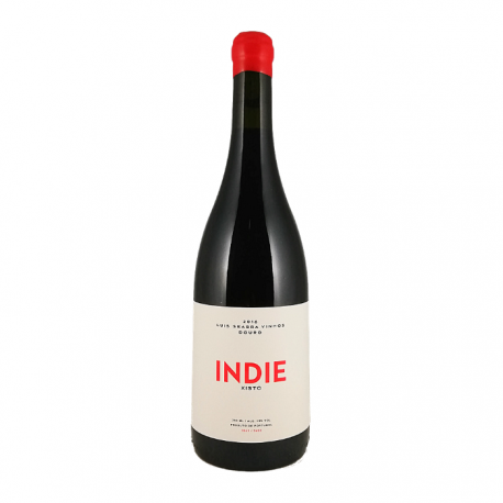 Indie Xisto Red 2016
