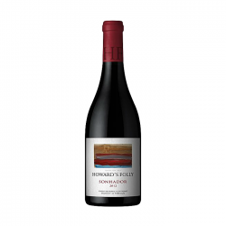 Howard's Folly Sonhador Red 2012