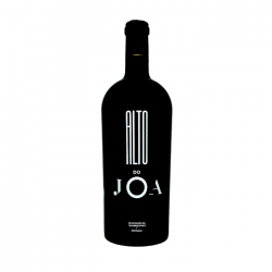 Alto do Joa White Orange Wine 2016