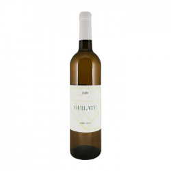 Quilate White 2018