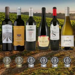 Premiados Concurso Vinhos de Portugal 2019