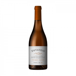 Devaneio Orange White 2017