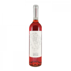 X-to Winter Rosé Reserva 2016