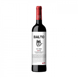 Balto Red 2015