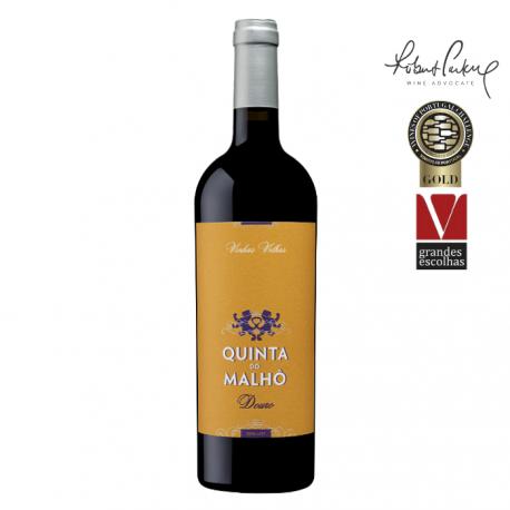 Quinta do Malhô Old Vines Red 2013