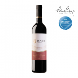 Quinta do Espinho Red 2015