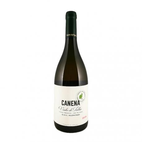 Canena Vinho de Talha Branco 2018