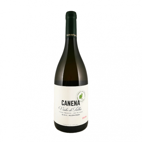 Canena Vinho de Talha White 2018