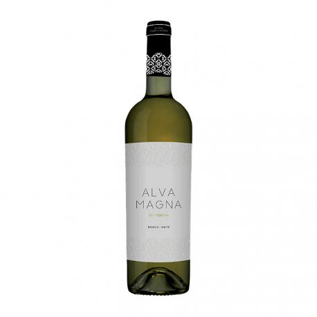 Alva Magna Reserve White 2017