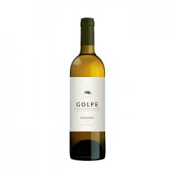 Golpe White 2018