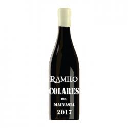 Ramilo Malvasia de Colares 2017