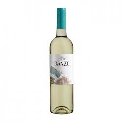 Banzo Branco 2018