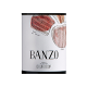 Banzo Red 2015