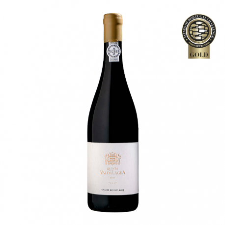 Quinta do Valdalágea Grande Reserve Red 2015