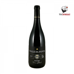 Valle da Fonte Old Vines Reserve Red 2017