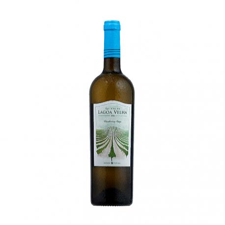 Quinta da Lagoa Velha Chardonnay Baga 2017