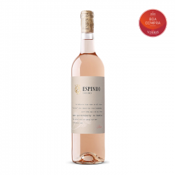 Quinta do Espinho Camila Rose 2017