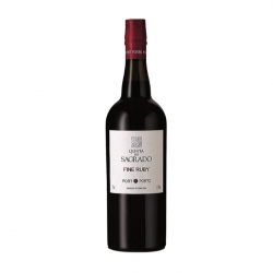 Quinta do Sagrado Porto Ruby Reserva