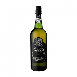 Quinta do Sagrado White Port
