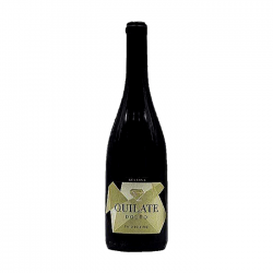 Quilate Reserve Red 2016