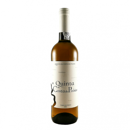 Quinta da Costa do Pinhão Orange White 2016