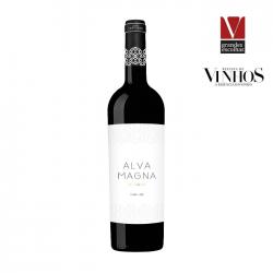 Alva Magna Reserve Red 2015