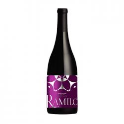 Ramilo Vinhas Velhas Tinto 2015 (Caixa 6 Gfs.)