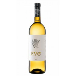 Alveirão EVG Organic White 2015