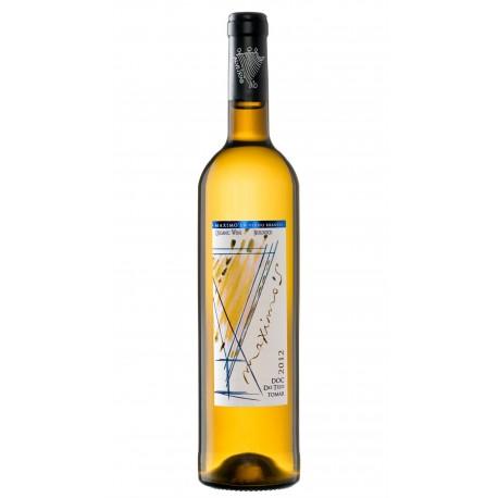 Maximo'S Organic White 2012