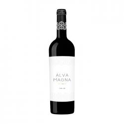 Alva Magna Reserve Red 2016