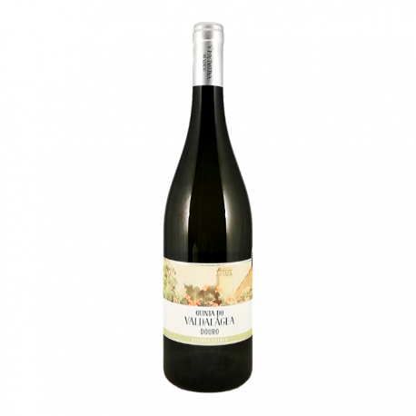 Quinta do Valdalágea Reserve White 2018