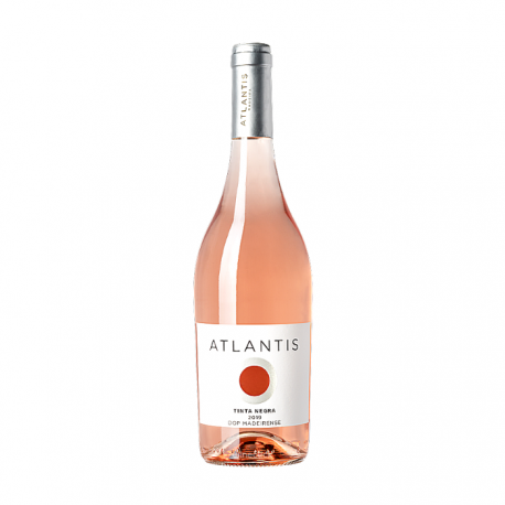 Atlantis Tinta Negra Rosé 2019
