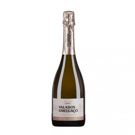 Valados de Melgaço Sparkling Alvarinho Reserve Extra Brut 2016