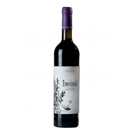 Troviscal Red 2013