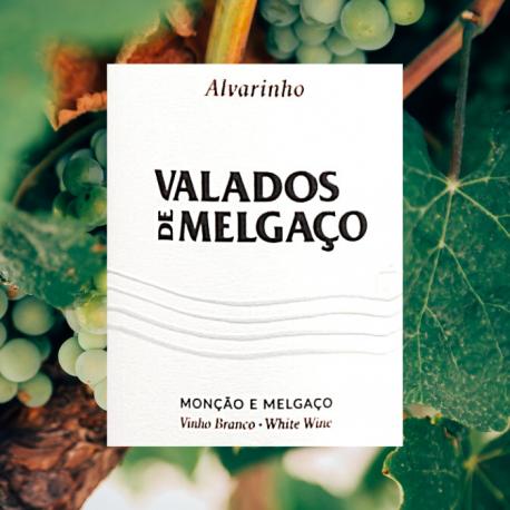 VValados de Melgaço - Vertical of Alvarinho