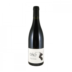 António Madeira Old Vines Red 2017