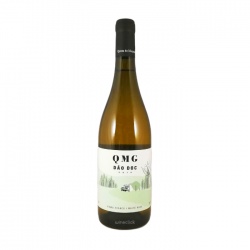 Quinta do Margarido & Garnachos White 2019