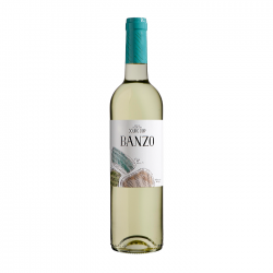Banzo Branco 2019