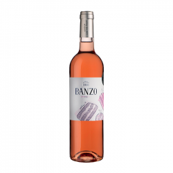 Banzo Touriga Nacional Rosé 2019